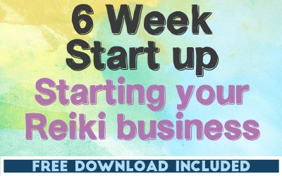 Six-Week Start-Up: A step-by-step program for starting your business, making money, and achieving your goals