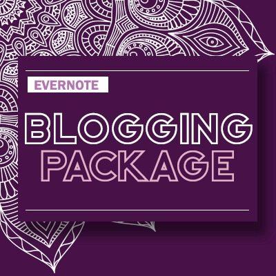 Reiki Therapist Blogging Package