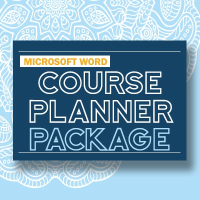 Reiki Therapist Course Planner