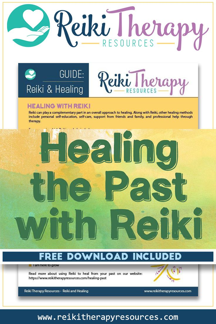 Reiki and Healing Guide