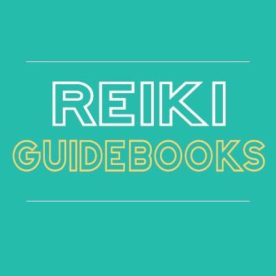 Reiki Guidebooks