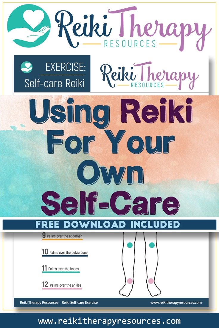 Using Reiki For Your Own Self-Care