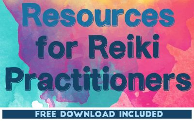 Resources for Reiki Practitioners