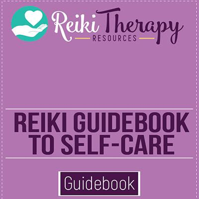 Reiki Guidebook to Self-care