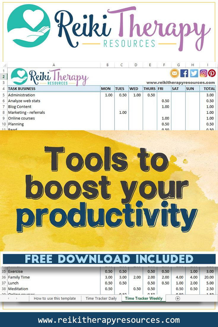 10 Tools to Boost Your Productivity
